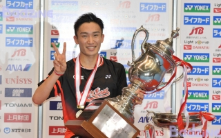 All Japan 2020 archive MS Podium.jpg nggid0520475 ngg0dyn 320x290x100 00f0w010c010r110f110r010t010 - ALL JAPAN CHAMPS – Momota makes victorious return, but Watanabe doubles that again