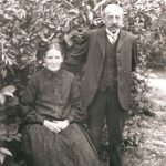Gustav & Anna Amthor (Firmengründer)
