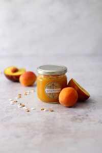 Aprikosen Pfirsich Marmelade Thermomix Rezept | bäckerina.de