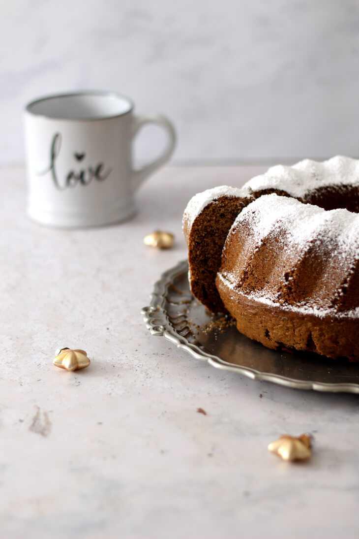 Gewürzkuchen Thermomix Rezept | bäckerina.de