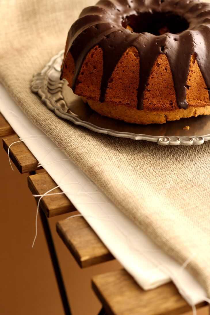 Nusskuchen Rezept | bäckerina.de