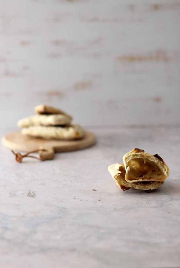Grillbrot Thermomix Rezept | bäckerina.de
