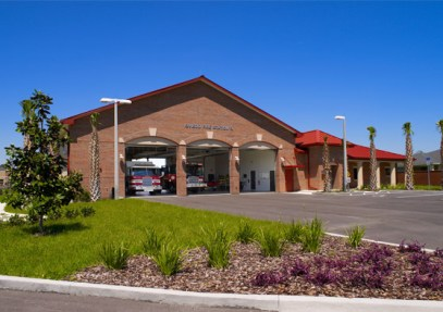 Oviedo Fire Station #3 & Administrative Offices