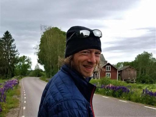 Björn Hofmann von Bären Squad