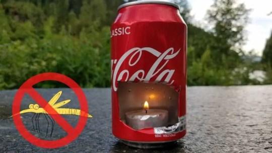Mücken-Schutz in Skandinavien