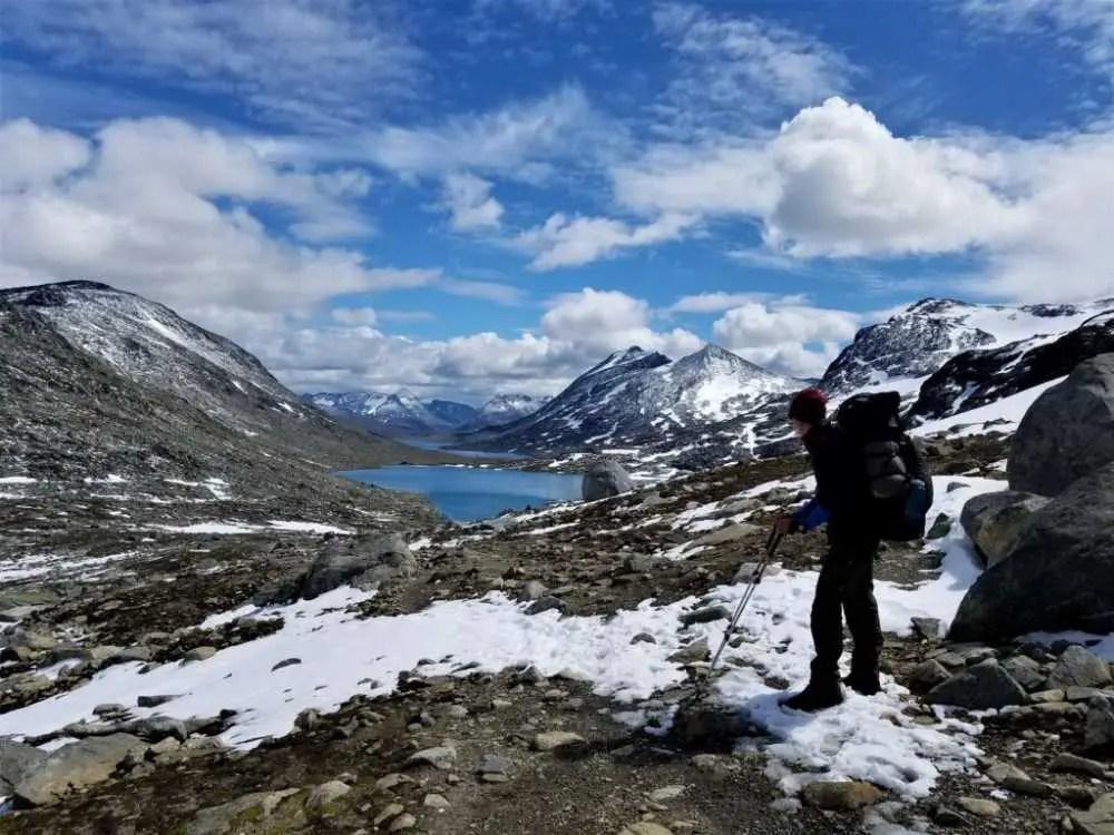 Nationalpark Jotunheimen