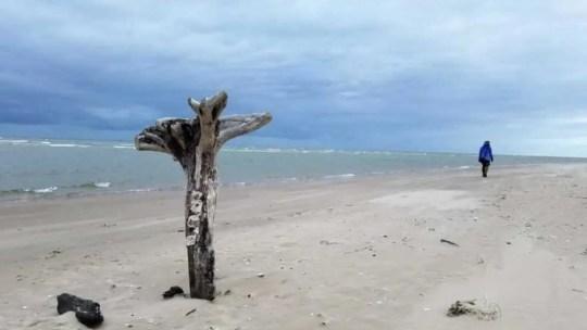 Baltikum Strand