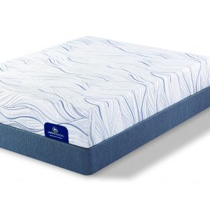 Serta Perfect Sleeper Memory Foam