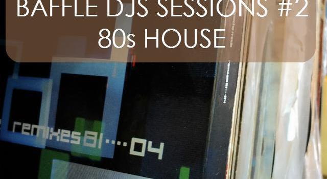 Baffle DJs Mixes