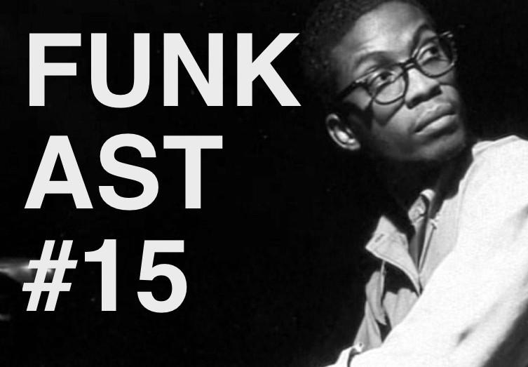 Funkast #15
