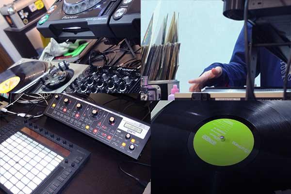 cursos de DJ y producción musical