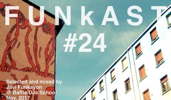 funkast 24