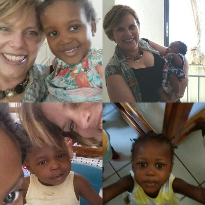 Haitan Adoption Arizona