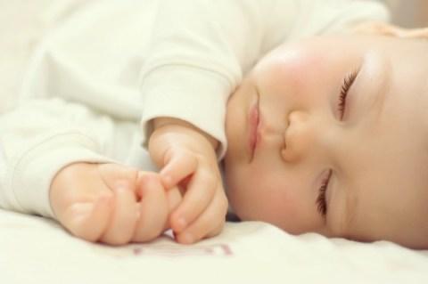 alimentação e sono da criança