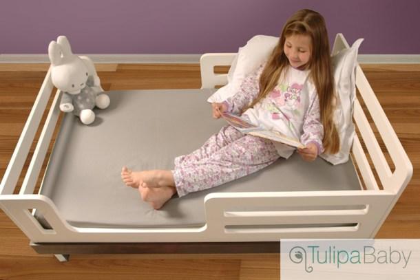mini-cama infantil