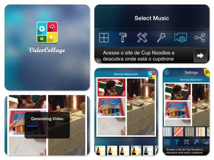 app de video