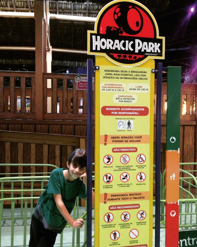 parque da monica