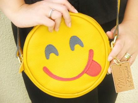 bolsa personalizada mims bags