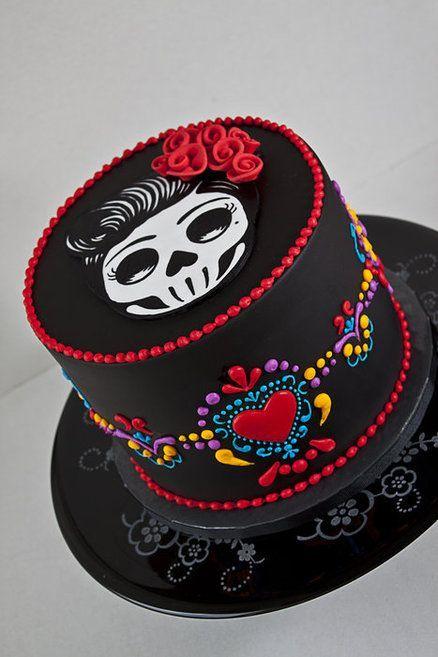 bolo festa mexicana