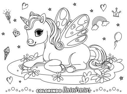 Veja 60 Desenhos Para Colorir E Imprimir Para Os Seus Filhos