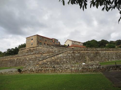 O Forte São José da Ponta Grossa
