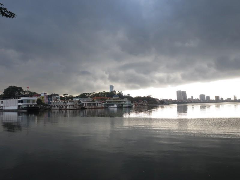 lago hanoi