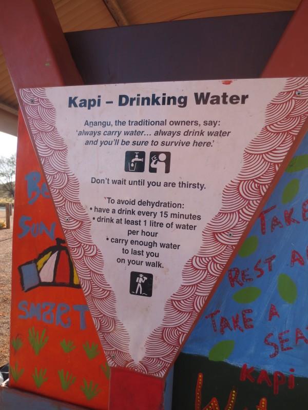Australia_water uluru