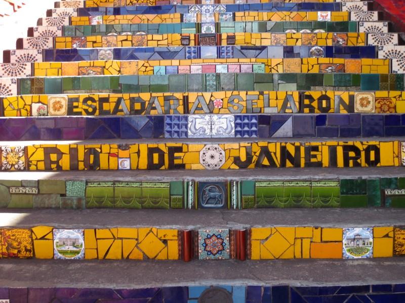 Rio_escadaria selaron