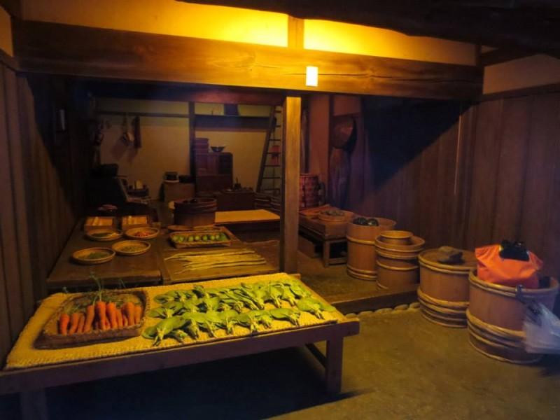 Tokyo_fukagawa edo museum