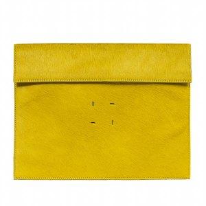 BAGaSUTRA-cuir-poils-raz-jaune