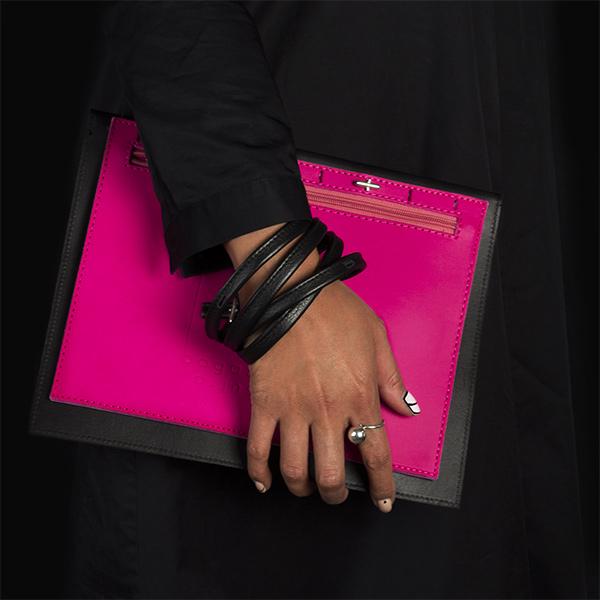 BAGaSUTRA-bracelet-rose-noir-PDTS-RVV