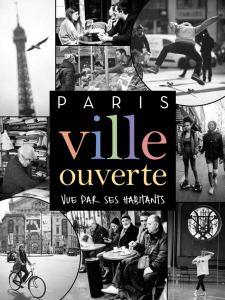 Paris Ville Ouverte Couv Catherine Loiret