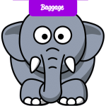 Baggage the Elephant