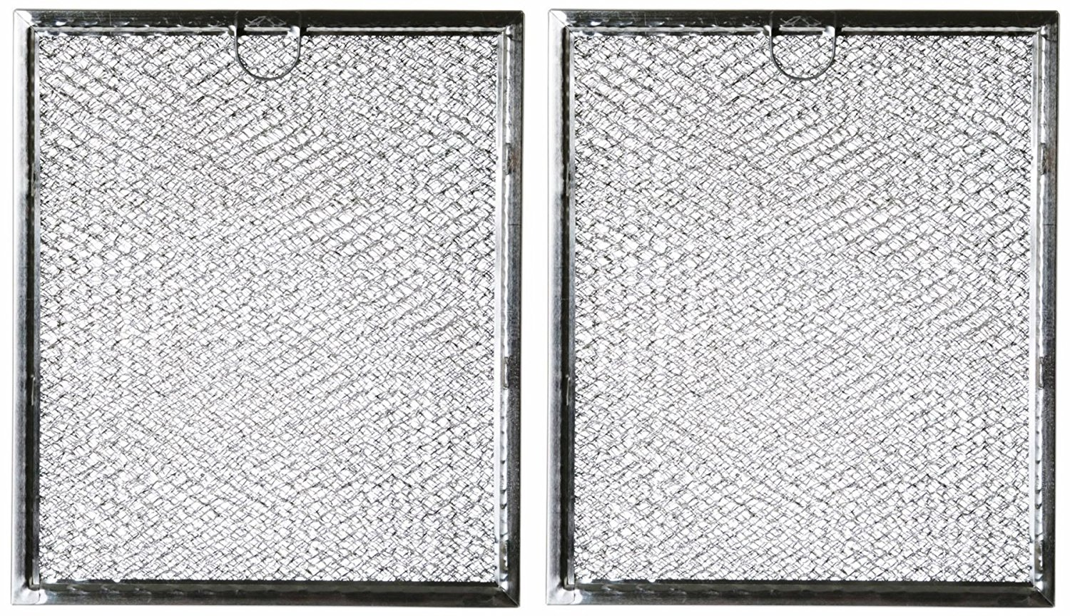 microwave grease filter wb6x486 replacement for many ge microwaves 2 pack bagean