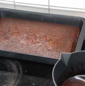 Chokoladekage opskrift fra Bageglad