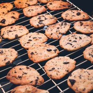 Ingefær småkager