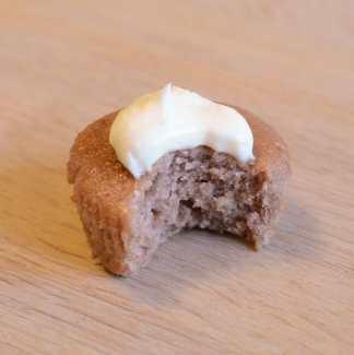 Jordbær cupcake opskrift