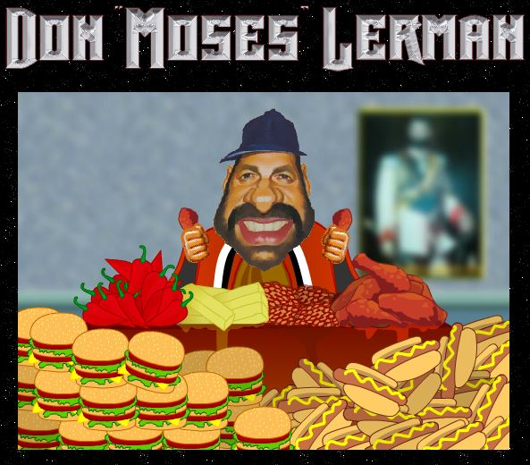 Don Moses Lerman