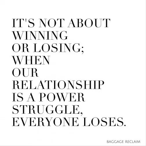 Image result for relationship power struggle