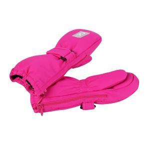 Reimatec Tassu Pink babyvantar vinter strl 1