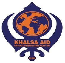 Khalsa Aid Logo