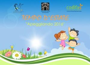 Valorizzare e promuovere il territorio con  attività formative e ricreative rivolte ai bambini.