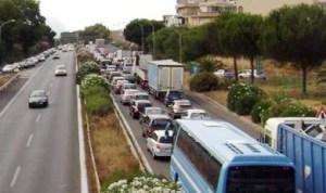 Per andare da Palermo a Bagheria, e viceversa, tramite l'autostrada si dovrà pagare un pedaggio