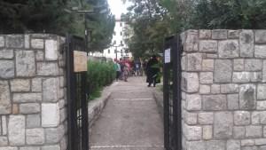 Riapre la villetta comunale Santa Marina: è stata affidata agli scout