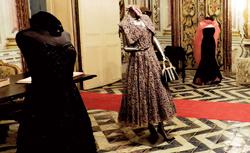 Villa De Cordova svela il fascino intramontabile della marchesa Ninita