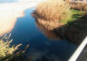 Ennesimo allarme ambientale ad Aspra