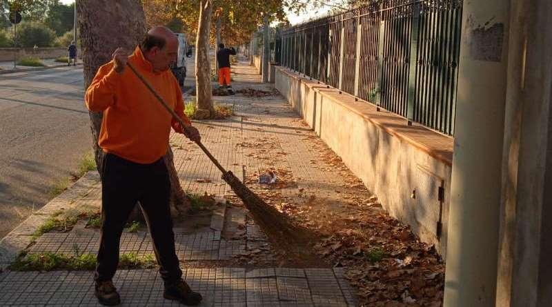 Due percettori di Reddito di Cittadinanza si offrono per pulire Bagheria.