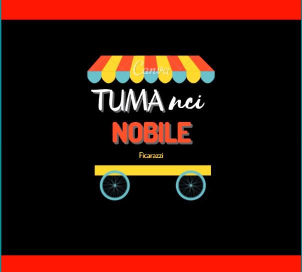 TUMAnci nobile slogan per lo sfincione di Ficarazzi, ideato dal team vincitore del We build experience, hackathon svolto sulla piattaforma Zoom dal 29 al 30 gennaio 2021