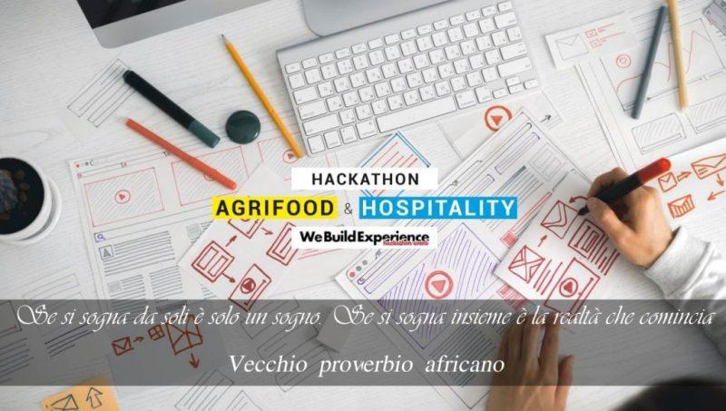 Il comune di Ficarazzi vince la prima edizione di We Build Experience, evento on line, svolto dal 29 al 30 gennaio 2021, dedicato al comparto enogastronomico e turistico siciliano