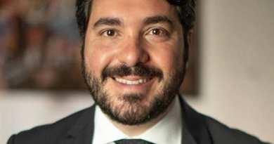 Casteldaccia: Aggressione al deputato Davide Aiello del M5S